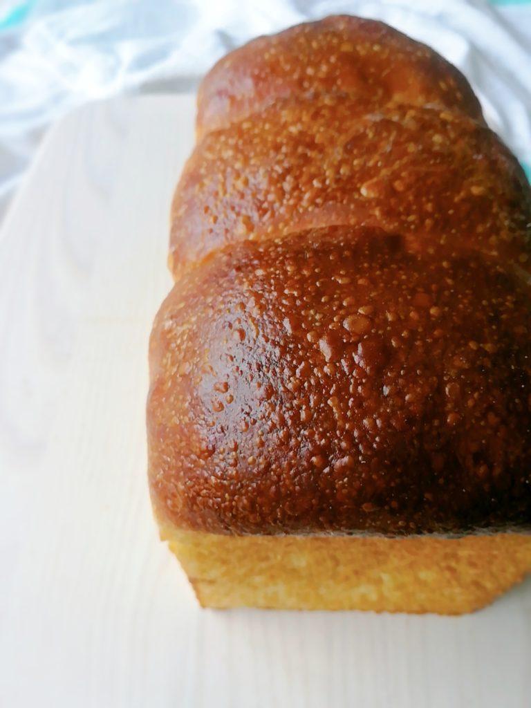 パン レシピ ミルク